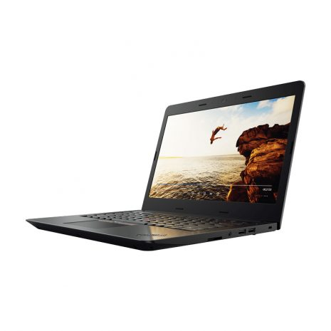 LENOVO ThinkPad E470 – Core i5-6200U
