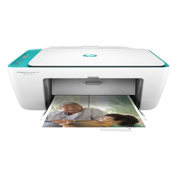 HP DeskJet 2675 All-in-One Printer