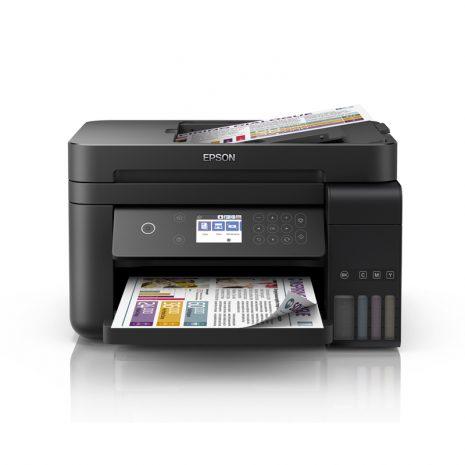 EPSON L6171 con Duplex e iPrint