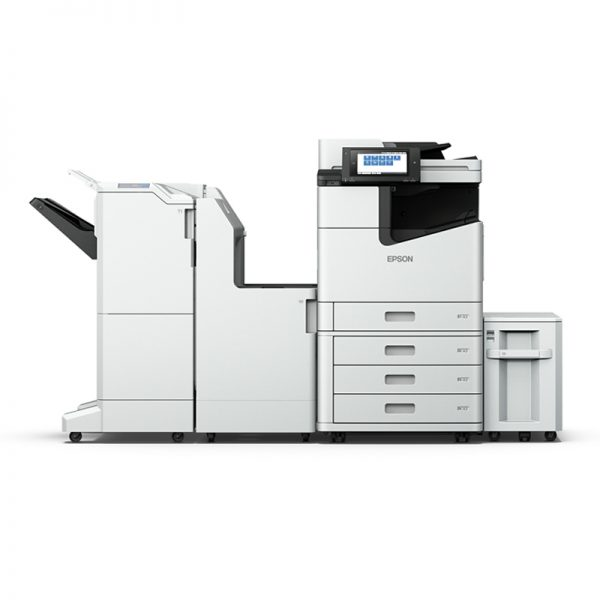 Multifuncional Enterprise EPSON WorkForce WF-C2059