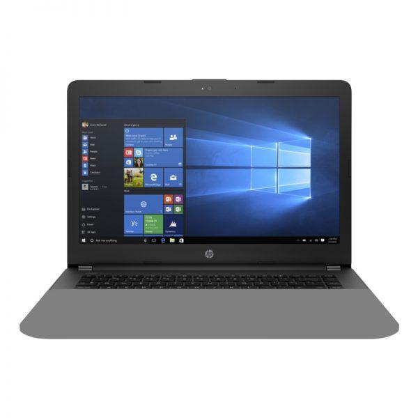Notebook HP 240 G6 - Core i3-6006U 2.0 Ghz - Windows 10 Home 64