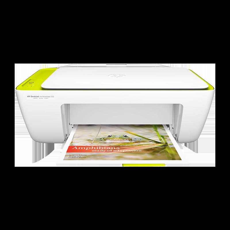 hp 2135 printer