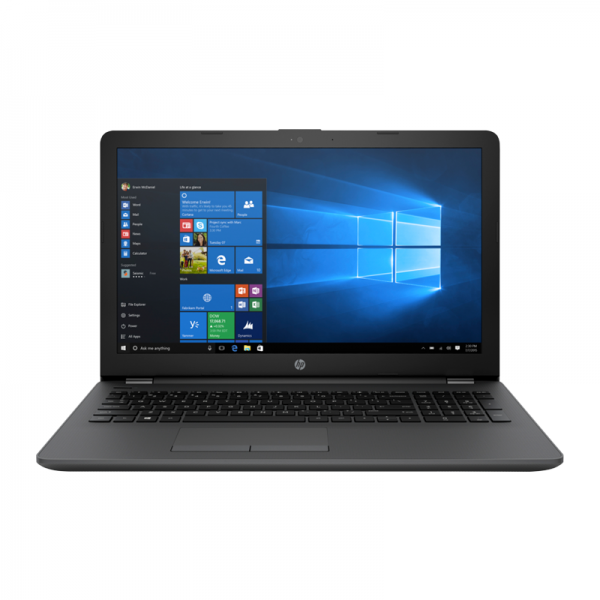 Notebook HP 250 G6 - Intel Core i3-6006U 2.0 Ghz