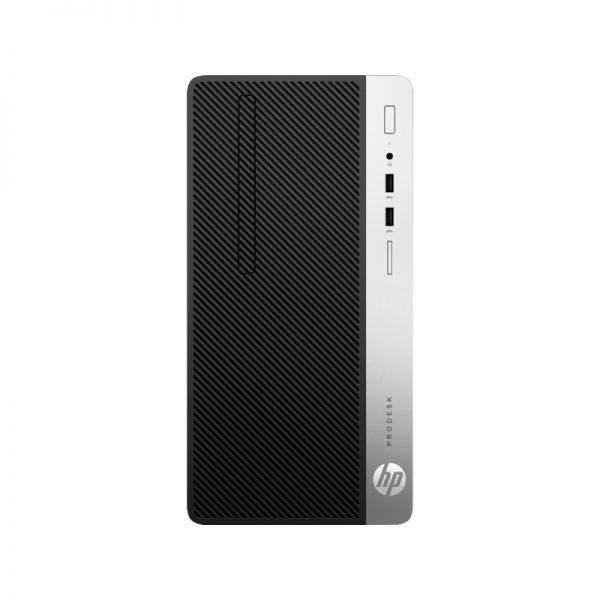 Computador HP ProDesk 400 G4 MT Desktop i5-7500 3.4 Ghz - Teclado Inglés