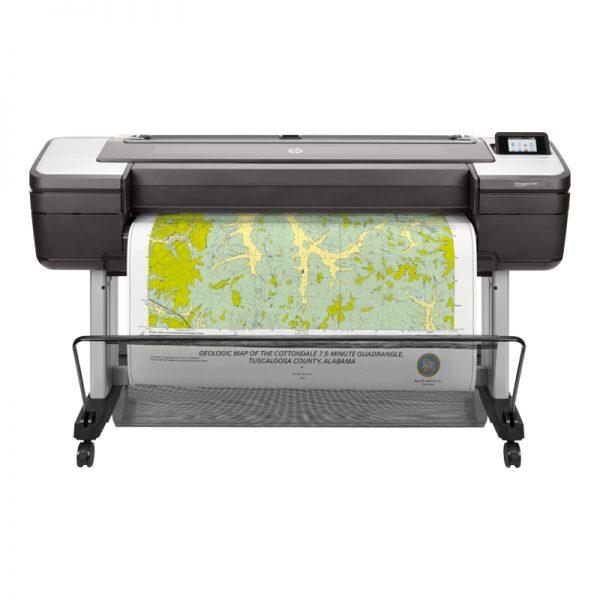 "Impresor HP DesignJet T1700 de 44"""
