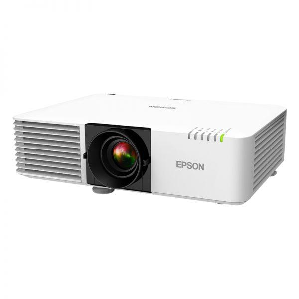 Proyector EPSON Powerlite Laser L500W