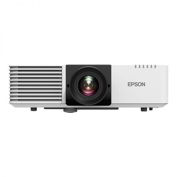 Proyector EPSON Powerlite Laser L610