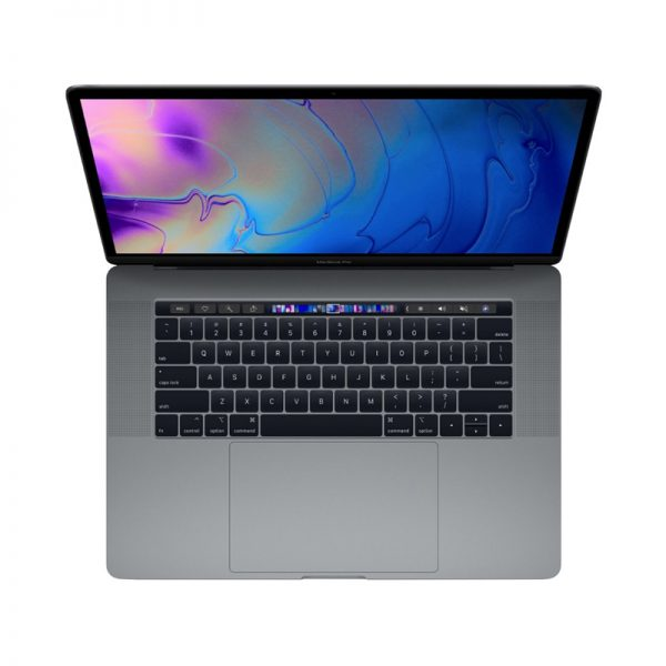 "MacBook Pro APPLE - Touch Bar - i7 de 2.2GHz - 15.4"" - 16GB - 256GB SSD"