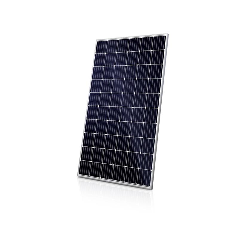 Panel Solar Canadian Solar Equipos Electronicos Valdes