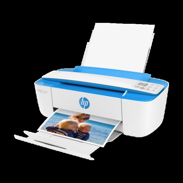 HP All-in-One Deskjet Ink Advantage 3775
