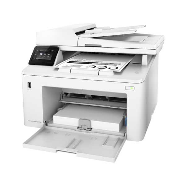 Multifuncional HP LaserJet Pro M227fdw