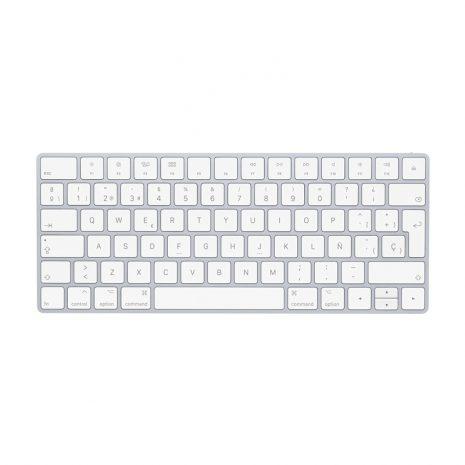Teclado Español APPLE Magic Keyboard 2