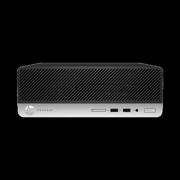 Computador HP ProDesk 400 G4 SFF i5-6500 3.2 Ghz - Windows 10 Pro