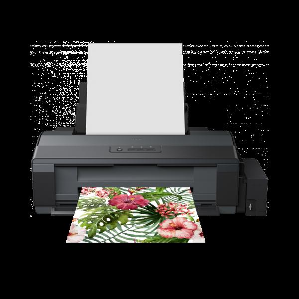 Impresor de Tanque L1300 para Sublimación