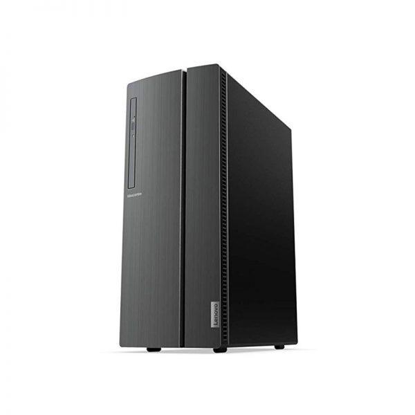 Computador LENOVO IdeaCentre - Core i3 8100 3.6 Ghz - Windows 10 Home inglés