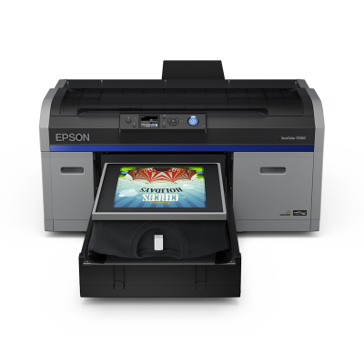 EPSON SureColor F2100 – Direct To Garment