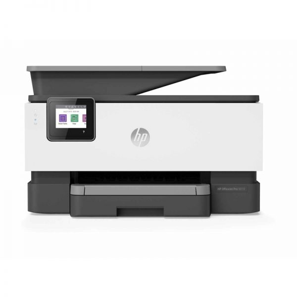 Multifuncional HP Officejet Pro 9010