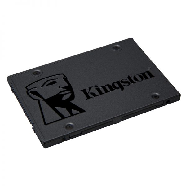 Unidad Estado Solido Kingston SSD Q500 - 480GB