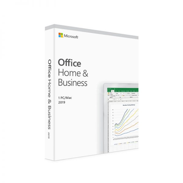 Microsoft ESD Office Home and Business 2019 All Languages