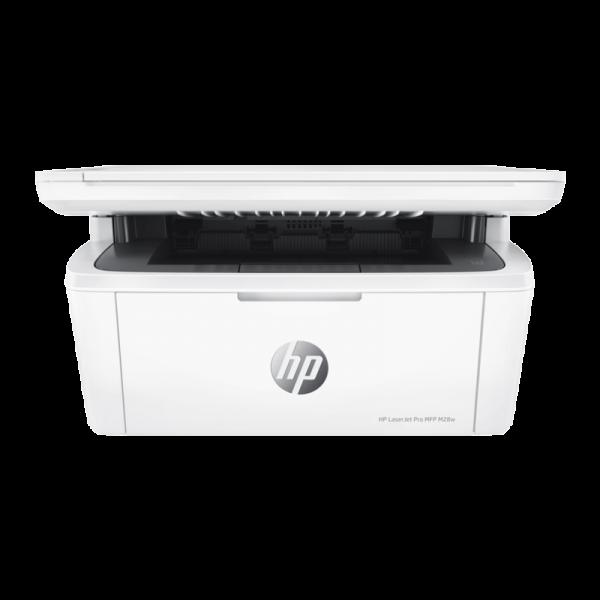 Multifuncional HP LaserJet M28w