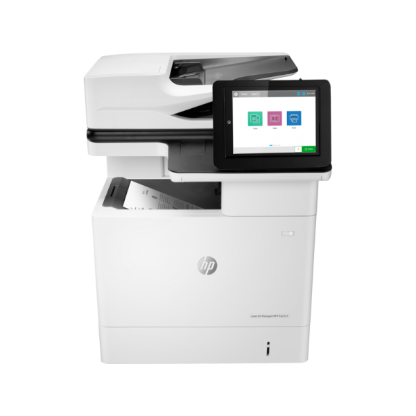 Multifuncional HP LaserJet Managed MFP E62555dn