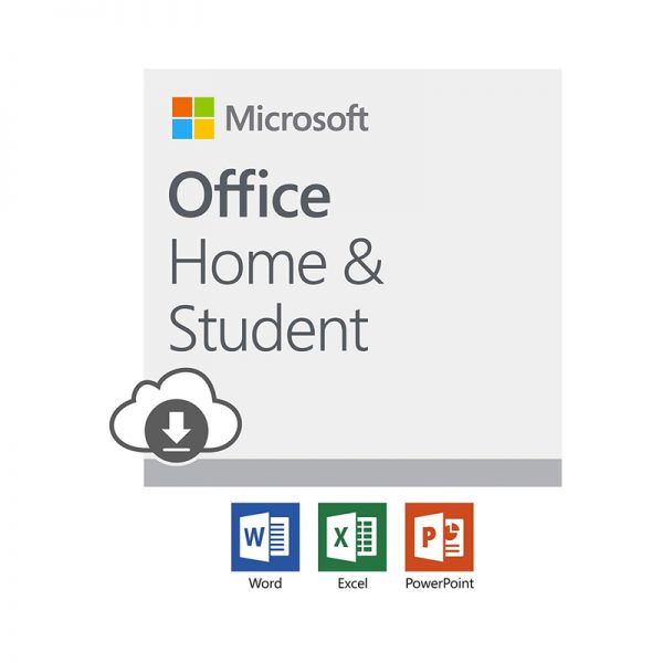 Microsoft Office Home & Student 2019 Version ISD Descargable