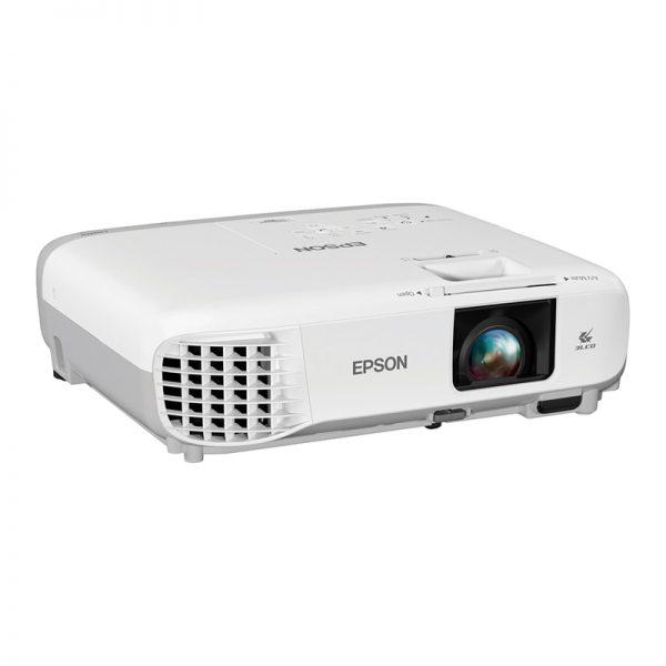 Proyector Multimedia EPSON Powerlite 107