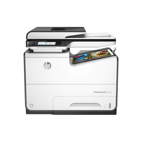 CONTRATO HP PageWide Color P57750dw – Wireless