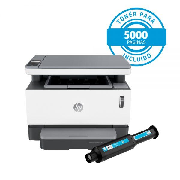 Multifuncional HP Laser Neverstop 1200w