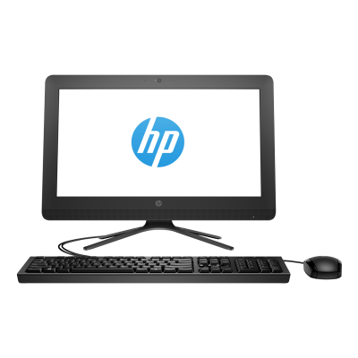 HP 205 G3 All-in-One
