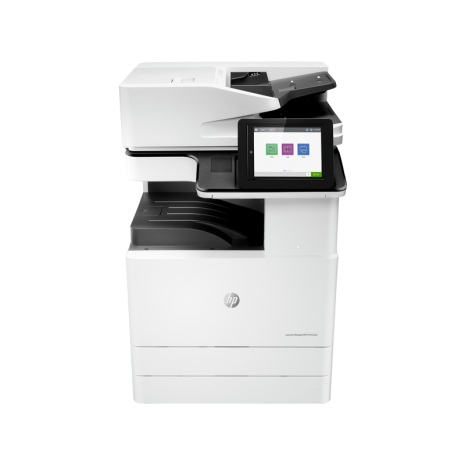 CONTRATO HP LaserJet Managed MFP E72530dn