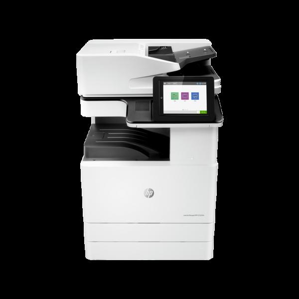 HP LaserJet Managed MFP E72530dn