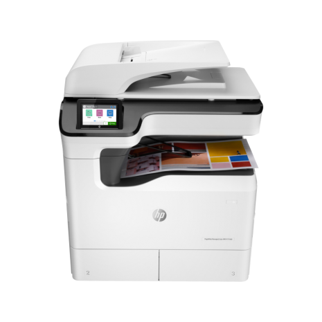 CONTRATO HP PageWide Managed Color MFP P77440dn