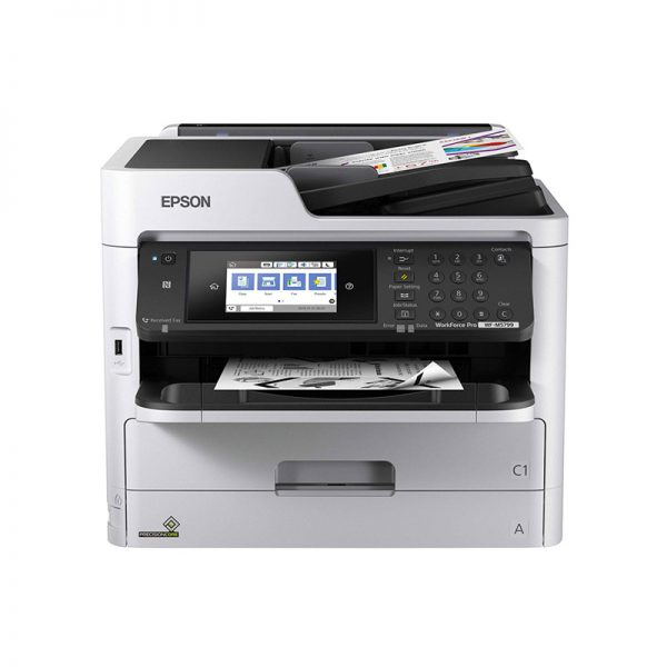 Multifuncional Business InkJet EPSON WorkForce WF-M5799