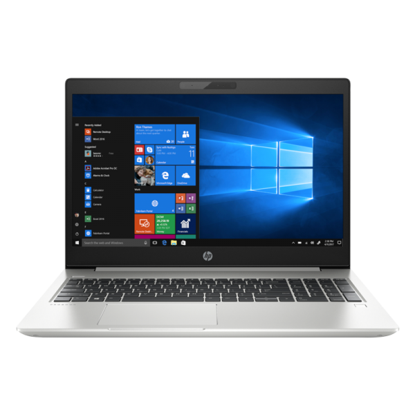 Notebook HP ProBook 450 G6 - Intel Core i5-8265U 1.6 GHZ