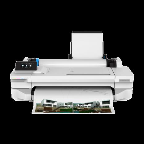 HP DesignJet T130 de 24″