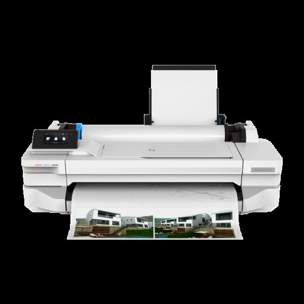 "Impresor HP DesignJet T130 de 24"""
