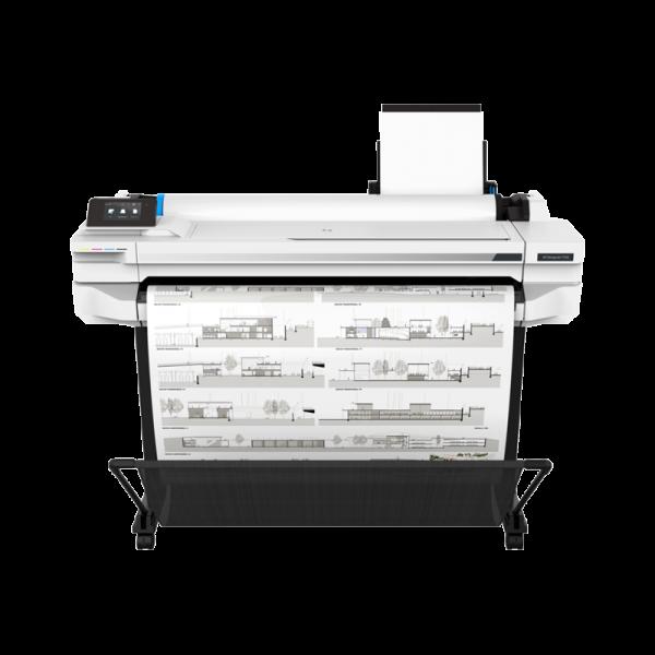 "Impresor HP DesignJet T530 de 36"""