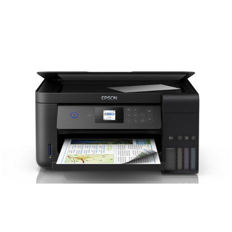 Epson L4160 con Duplex e iPrint