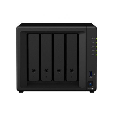 NAS Server SYNOLOGY DS918+