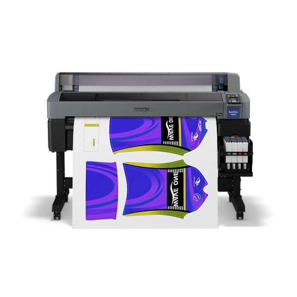 """Impresor EPSON SureColor F6370 Standard de Sublimación - 44"""""""