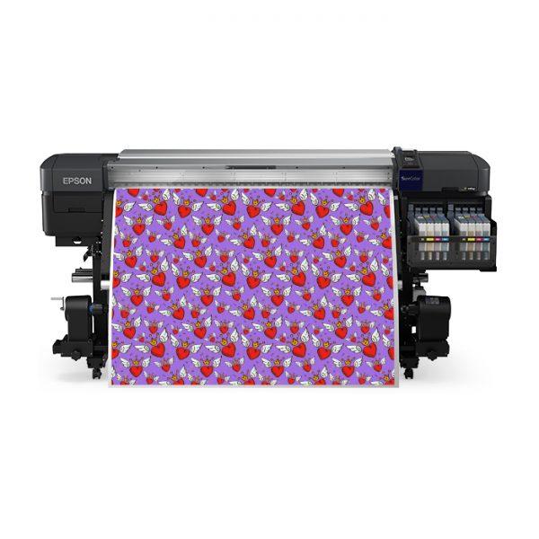 """Impresor EPSON SureColor F9470 Production de Sublimación - 64"""""""