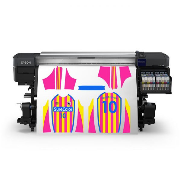 Impresor EPSON SureColor F9470H Production de Sublimación - 64""