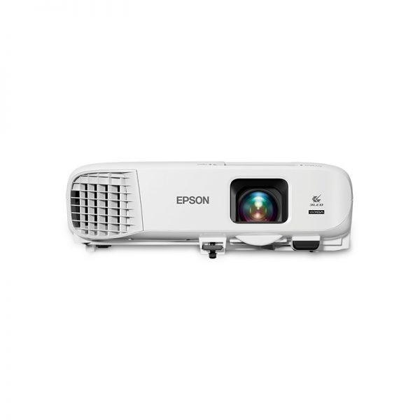 Proyector Multimedia EPSON Powerlite 2142w