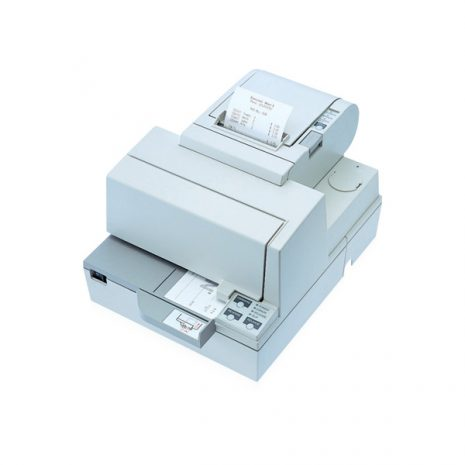 EPSON TM-H5000IIP con Interface Paralelo