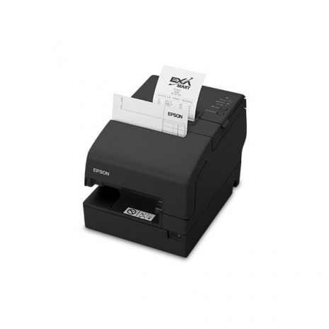EPSON TM-H6000V Negra USB/Ethernet/Serial