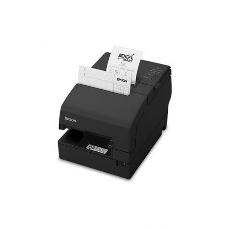 EPSON TM-H6000V Negra USB/Ethernet/Serial