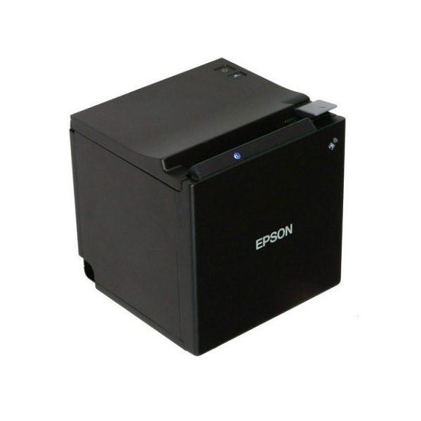 Impresor EPSON TM-m30 POS USB/Ethernet - Negra