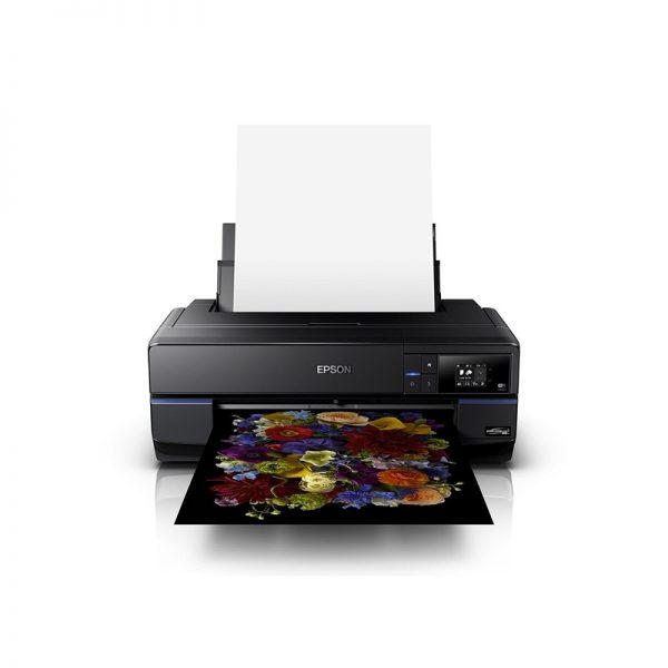 "Impresor EPSON SureColor P800 - 17"" - 8 tintas"