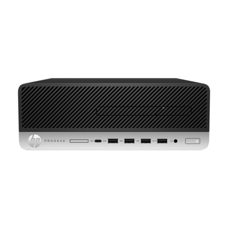 HP ProDesk 600 G4 SFF i7-8700